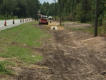 FDOT District 2 Realignment of Right of Way Ditch and Storm Drain 2016